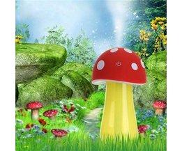 Humidificateurs USB Mushroom