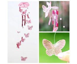 Windchimes Papillon