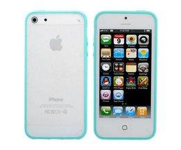 Case Transparent Pour IPhone 5