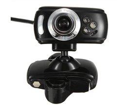 Webcam Pour PC Ou Ordinateur Portable