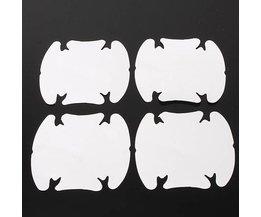 Stickers Pour Les Poignées De Porte