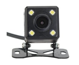 Caméra Arrière Avec LED Night Vision Wired Acheter