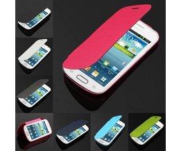 Coque Samsung Galaxy I8190