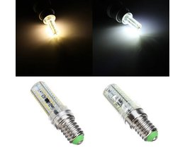 E14 Dimmable Ampoule LED 4W