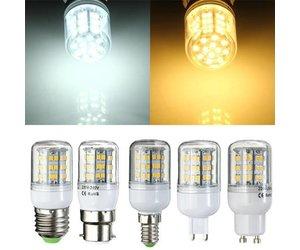 Dans Les 5w 4 De Lampe Modèles Led Maïs Multiples wOyNn0vPm8
