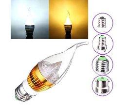 LED Light Chandelier