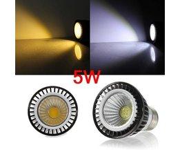 LED Spot Light Avec E27 Fitting
