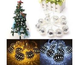 Noël LED Par 10