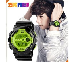 Sporty SKMEI Montre