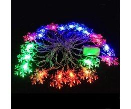 Cordon Lumineux LED Pour La Décoration