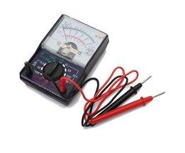 Analog Multimètre Avec Sonde