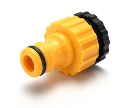 Tap Piece Hose Coupling