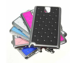 Bling Bling Case Pour Samsung Galaxy Note N9000 3