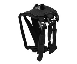 Dog Harness Pour GoPro