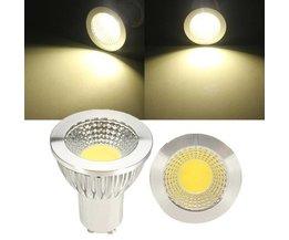 LED Spot Light AC 85-265V