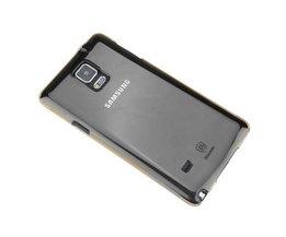 Samsung Galaxy Note Protector 4 D'Écran