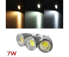 7 Watt Ampoule