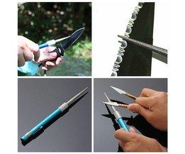 Portable Knife Sharpener Pen-Style