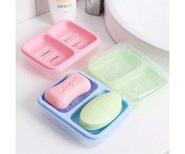 Soap Box Dans Différentes Couleurs