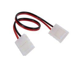 Adaptateur Connecteur PCB Pour 3528 LED Strip