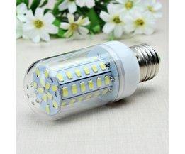 LED Pas Cher Ampoules E27 8W