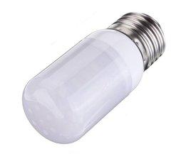 5730 E27 Ampoules LED Avec 3.5W Puissance