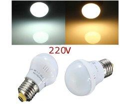 Ampoule E27 3W LED