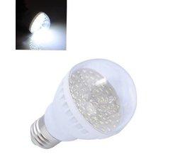 Éclairage LED E27 Fitting