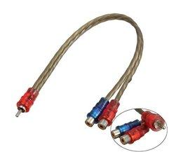 RCA Y-Cable