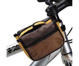 Sacoches Pour Cadre De Vélo