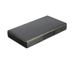 Case Pour Nintendo 3DS Game