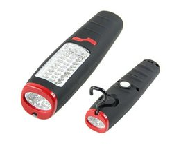 LED Flashlight Travail