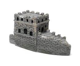 Miniatur-Chinesische Mauer