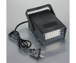 Bühnenbeleuchtung LED 3W