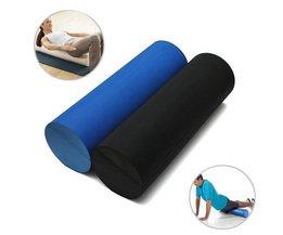 Foam Roller Pilates