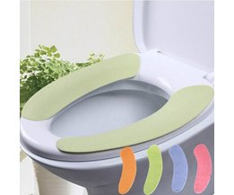 Abdeckung Für WC-Sitz