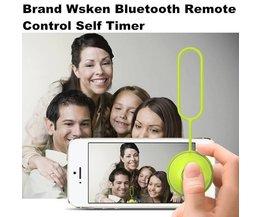 WSKEN Selbstmitteilungen Bluetooth