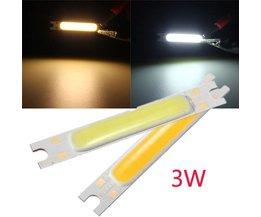 COB-LED-Licht 3W