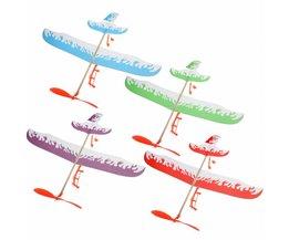Flugzeug Elastic