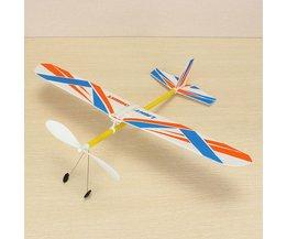 Spielzeug-Flugzeug