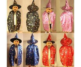 Wizard Hut Jacke Kinder