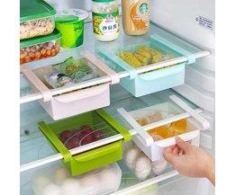 Kühlschrank Schüsseln