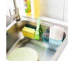 Waschbürstenhalter