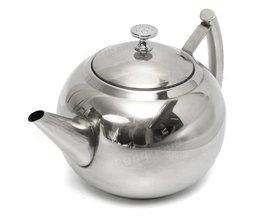 Stainless Teekanne 1500/2000 Ml
