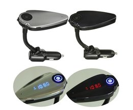 Bluetooth-Freisprecheinrichtung USB-Ladegerät