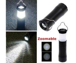 Taschenlampe Für Camping