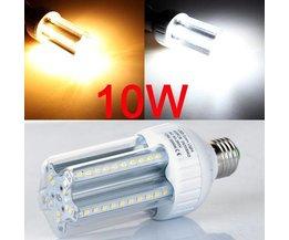 E27 LED 10W