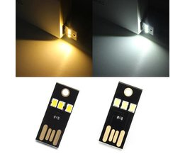 LED USB Licht Camping In Zwei Farben