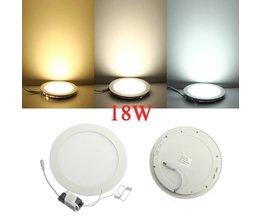 18W Lampe