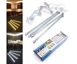 LED-Streifen Zur Verwendung In Der Küche 4 Stück